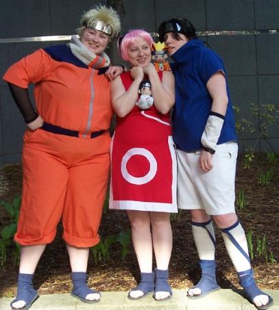 Naruto s'embourgeoise !!