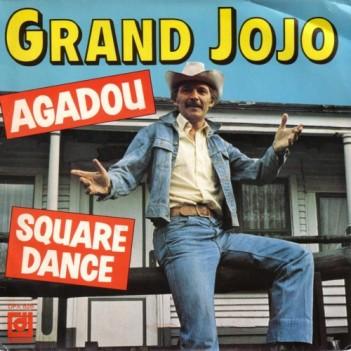 Grand Jojo, star du lever de coude !