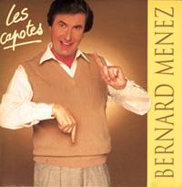 Bernard et ses capotes