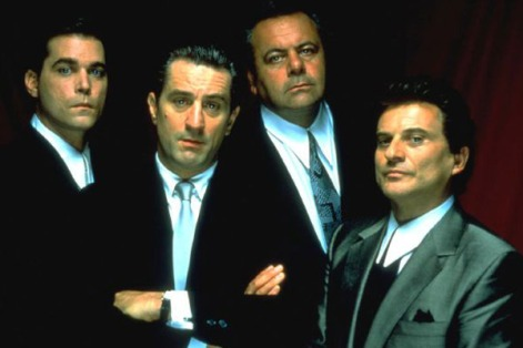 The Goodfellas