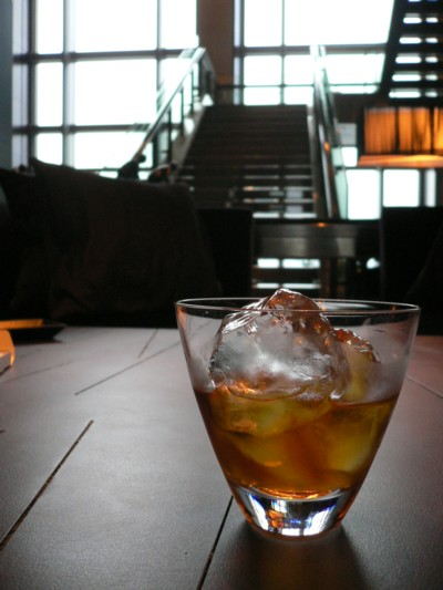 Hennessy au paradis