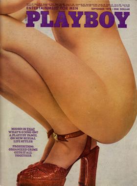 Playboy 1973