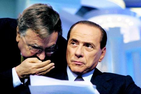 Silvio, y'a quelqu'un qui m'a dit…