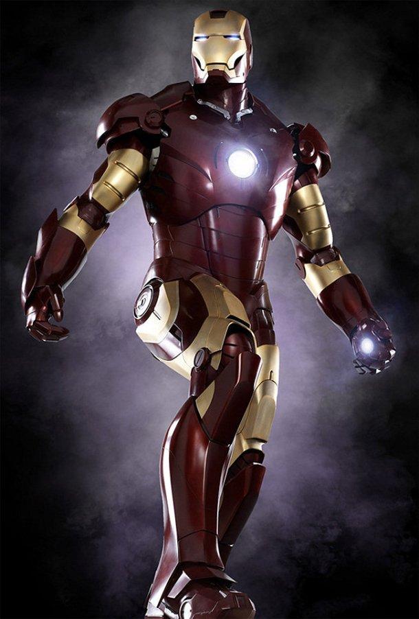 Robocop, version évolutive