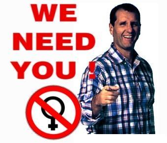 Al a besoin de vous !