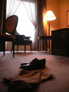 Hyatt Regency Room