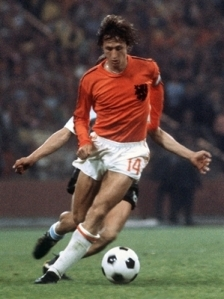 WORLD CUP-1974-WEST GERMANY-NETHERLANDS