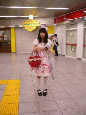 Tokyoites N°32