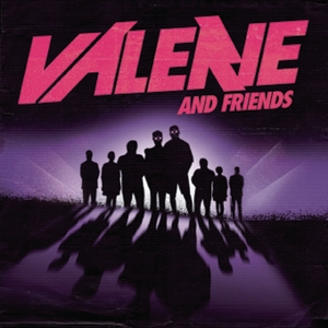 Valerie-Friends
