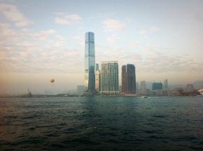 Récépissé d'Asie – Partie III: HongKong