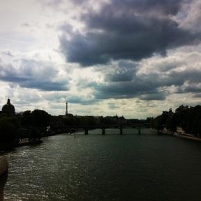 Parisien(s) 8